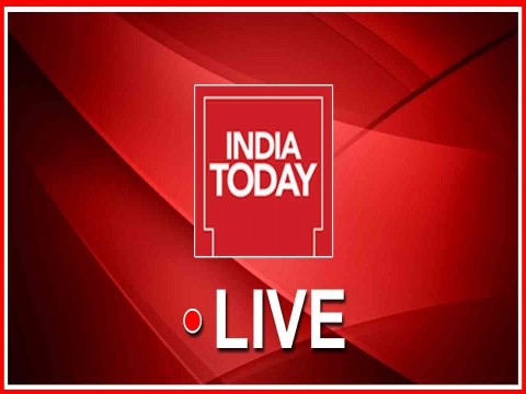 India Today News Live